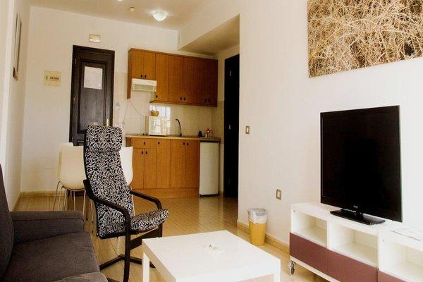 Apartamentos Santa Rosa - фото 3