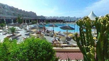 Гостиница «Coronas Playa», Коста-Тегисе