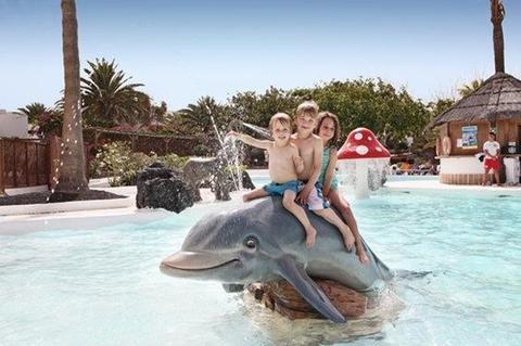 H10 Suites Lanzarote Gardens - фото 15