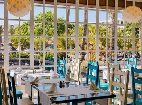 H10 Suites Lanzarote Gardens - фото 13