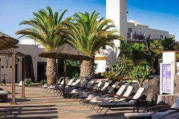Vitalclass Lanzarote Spa & Wellness Resort - фото 50