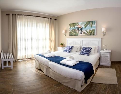 Vitalclass Lanzarote Spa & Wellness Resort - фото 1