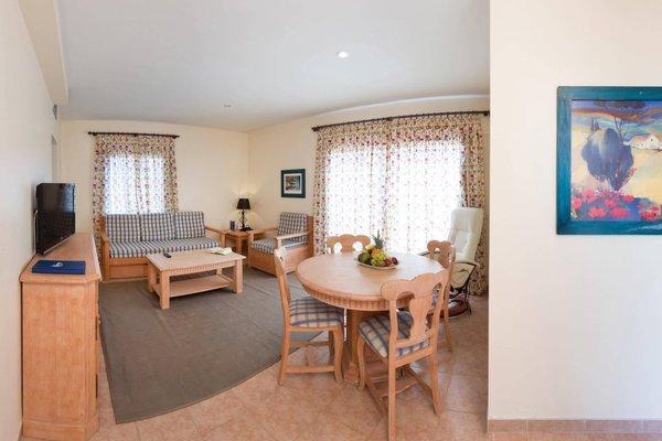 Vitalclass Lanzarote Spa & Wellness Resort - фото 11