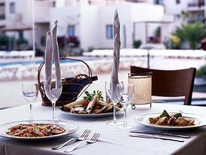 Vitalclass Lanzarote Spa & Wellness Resort - фото 13