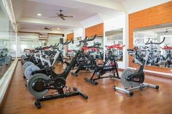 Vitalclass Lanzarote Spa & Wellness Resort - фото 15