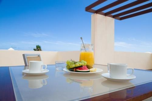 Vitalclass Lanzarote Spa & Wellness Resort - фото 17