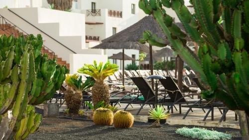 Vitalclass Lanzarote Spa & Wellness Resort - фото 18