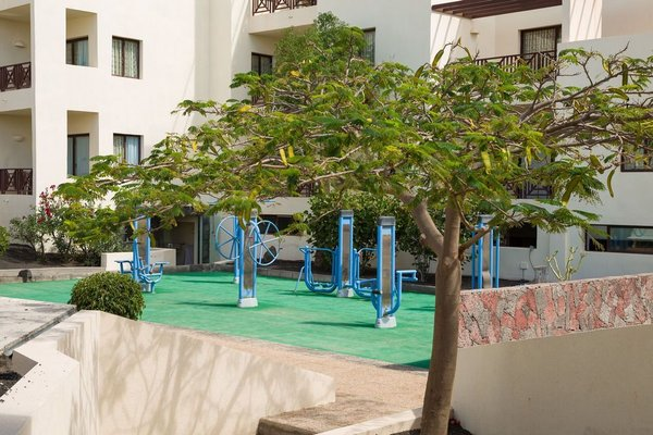 Vitalclass Lanzarote Spa & Wellness Resort - фото 19