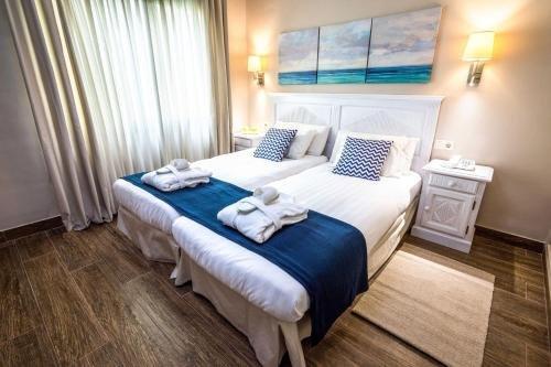 Vitalclass Lanzarote Spa & Wellness Resort - фото 2
