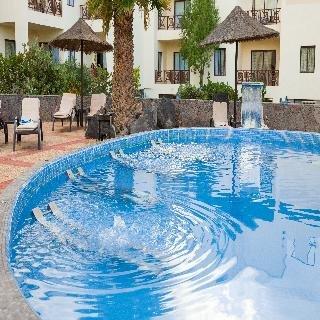 Vitalclass Lanzarote Spa & Wellness Resort - фото 20