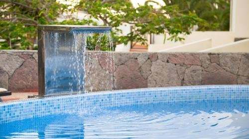 Vitalclass Lanzarote Spa & Wellness Resort - фото 22