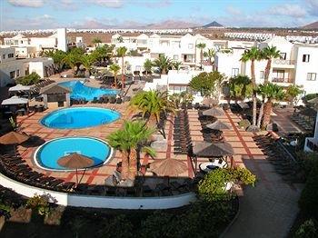 Vitalclass Lanzarote Spa & Wellness Resort - фото 23