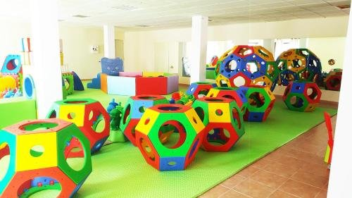 Vitalclass Lanzarote Spa & Wellness Resort - фото 6