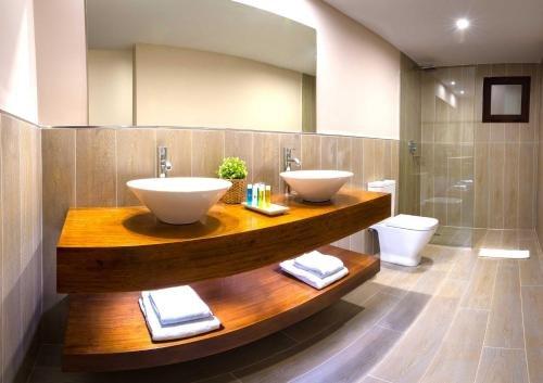 Vitalclass Lanzarote Spa & Wellness Resort - фото 8