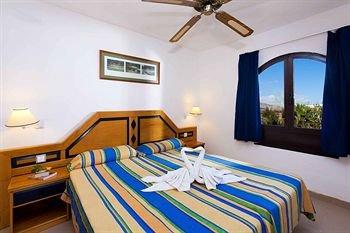 Blue Sea Apartamentos Costa Teguise Gardens - фото 1