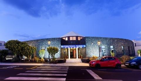 Blue Sea Apartamentos Costa Teguise Gardens - фото 20