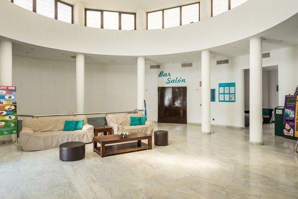 Blue Sea Apartamentos Costa Teguise Gardens - фото 7