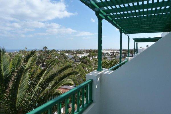 Residencia Golf y Mar - фото 16