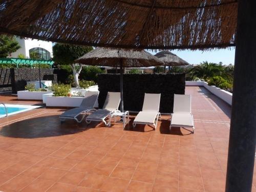 Residencia Golf y Mar - фото 17