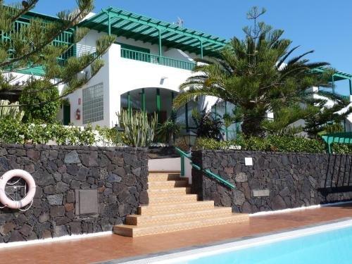 Residencia Golf y Mar - фото 20