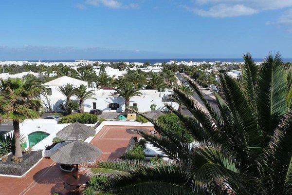 Residencia Golf y Mar - фото 23
