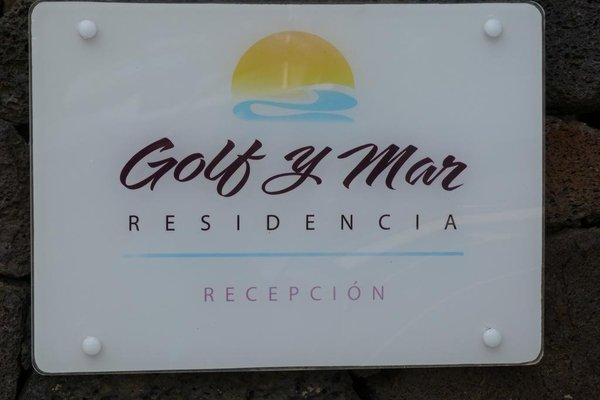 Residencia Golf y Mar - фото 6