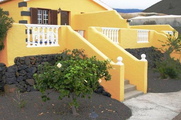 Casitas Rurales Huerto Conejo - фото 19