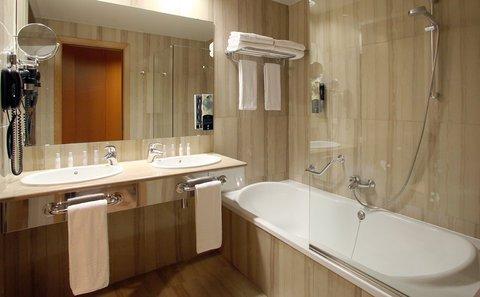 Отель SB Ciutat de Tarragona - фото 10