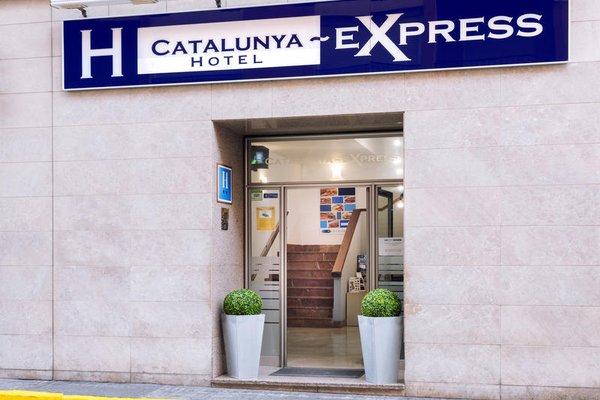 Catalunya Express - фото 17