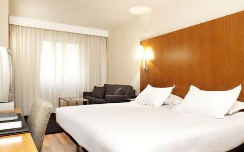 AC Hotel Tarragona, a Marriott Lifestyle Hotel - фото 50
