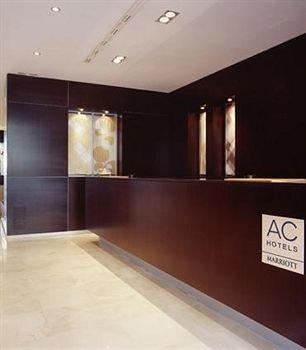 AC Hotel Tarragona, a Marriott Lifestyle Hotel - фото 13