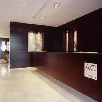 AC Hotel Tarragona, a Marriott Lifestyle Hotel - фото 14