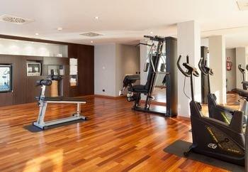 AC Hotel Tarragona, a Marriott Lifestyle Hotel - фото 19