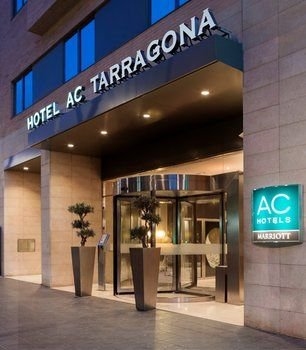 AC Hotel Tarragona, a Marriott Lifestyle Hotel - фото 20
