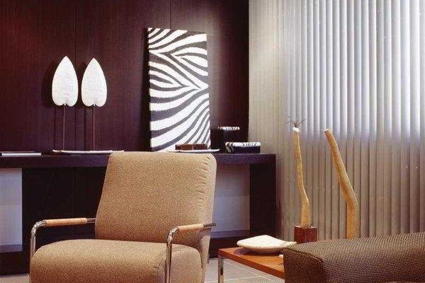 AC Hotel Tarragona, a Marriott Lifestyle Hotel - фото 6