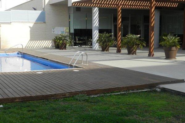 Tarraco Park Tarragona - фото 16