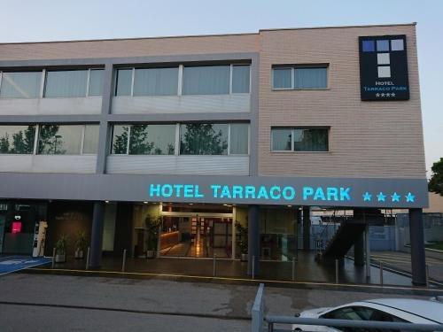 Tarraco Park Tarragona - фото 18