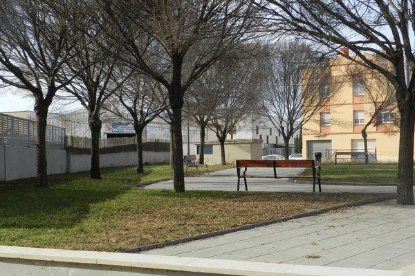 Tarraco Park Tarragona - фото 22