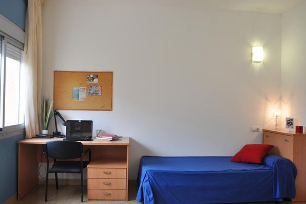 Residencia Universitaria Sant Jordi - фото 10