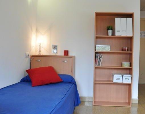 Residencia Universitaria Sant Jordi - фото 11