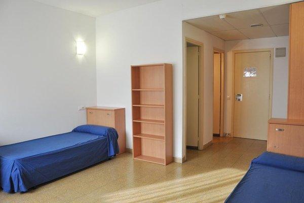 Residencia Universitaria Sant Jordi - фото 12