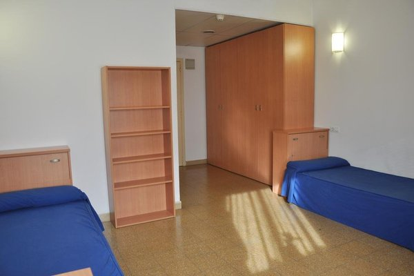 Residencia Universitaria Sant Jordi - фото 13