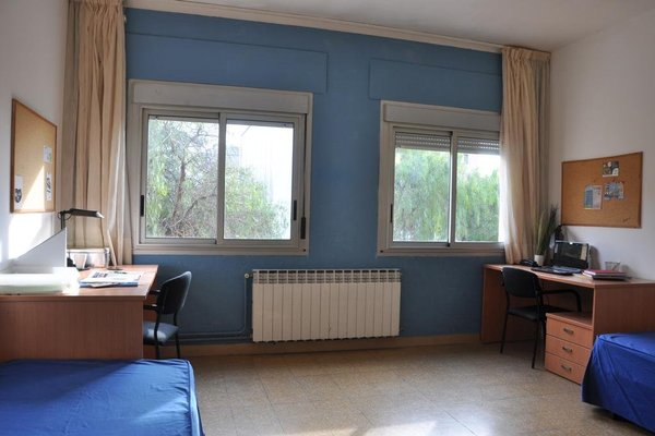 Residencia Universitaria Sant Jordi - фото 5