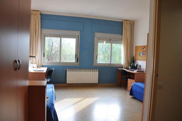 Residencia Universitaria Sant Jordi - фото 6