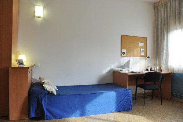 Residencia Universitaria Sant Jordi - фото 8
