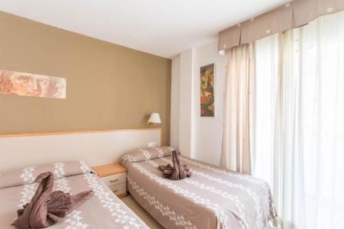 Hotel Cosmos Tarragona - фото 1