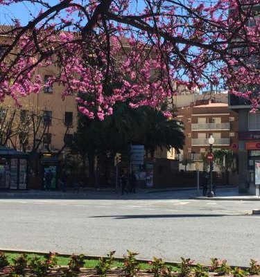 Hotel Cosmos Tarragona - фото 17