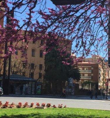 Hotel Cosmos Tarragona - фото 22