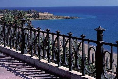 Hotel Cosmos Tarragona - фото 23