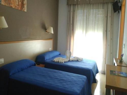 Hotel Cosmos Tarragona - фото 3